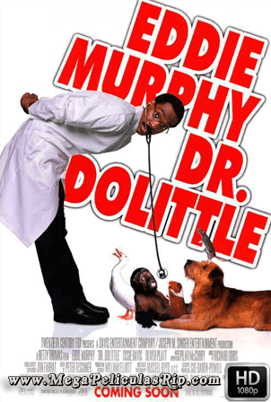 Dr. Dolittle (1998) [1080p] [Latino-Ingles] [MEGA]