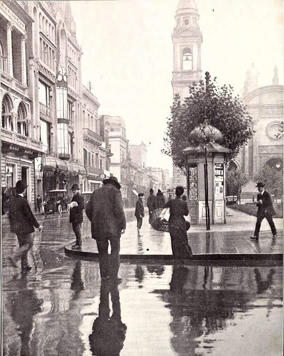 Plaza matriz 1919