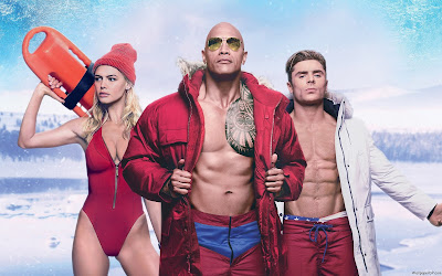 Baywatch Movie  2017 4k HD Pic