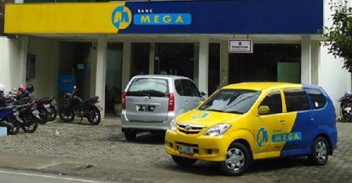 Alamat Lengkap Dan Nomor Telepon Kantor Bank Mega Di Kalimantan Selatan