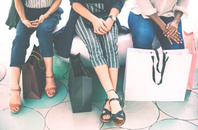 Pergi Belanja Bulanan, Pastikan 5 Barang Ini Masuk ke Dalam List Barang Belanjaanmu, Ladies!
