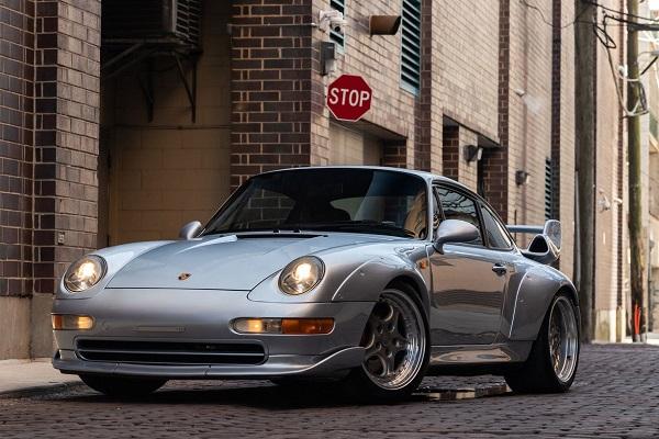 Porsche 911 GT2 (993)
