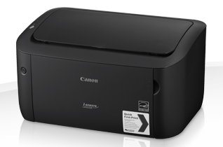 Free Download Driver Canon imageCLASS LBP 6030B Printer