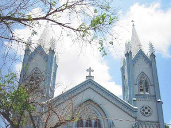 Heritage Series: Immaculate Conception Cathedral (Puerto Princesa City, Palawan)