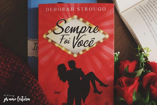 Deborah Strougo