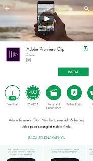 Bisa mengedit vidio klip anda makin luar biasa. jika cuplikan vidio anda sudah selesai proses,  anda bisa  menambahkan kembali berbagai efek warna dengan tampilan yang keren , transisi, audio