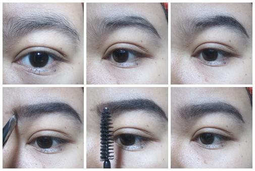 Cara Membentuk Alis Tanpa Dicukur Beauty Lips
