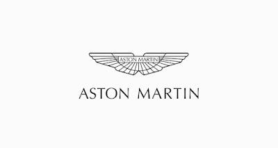 brand font aston martin