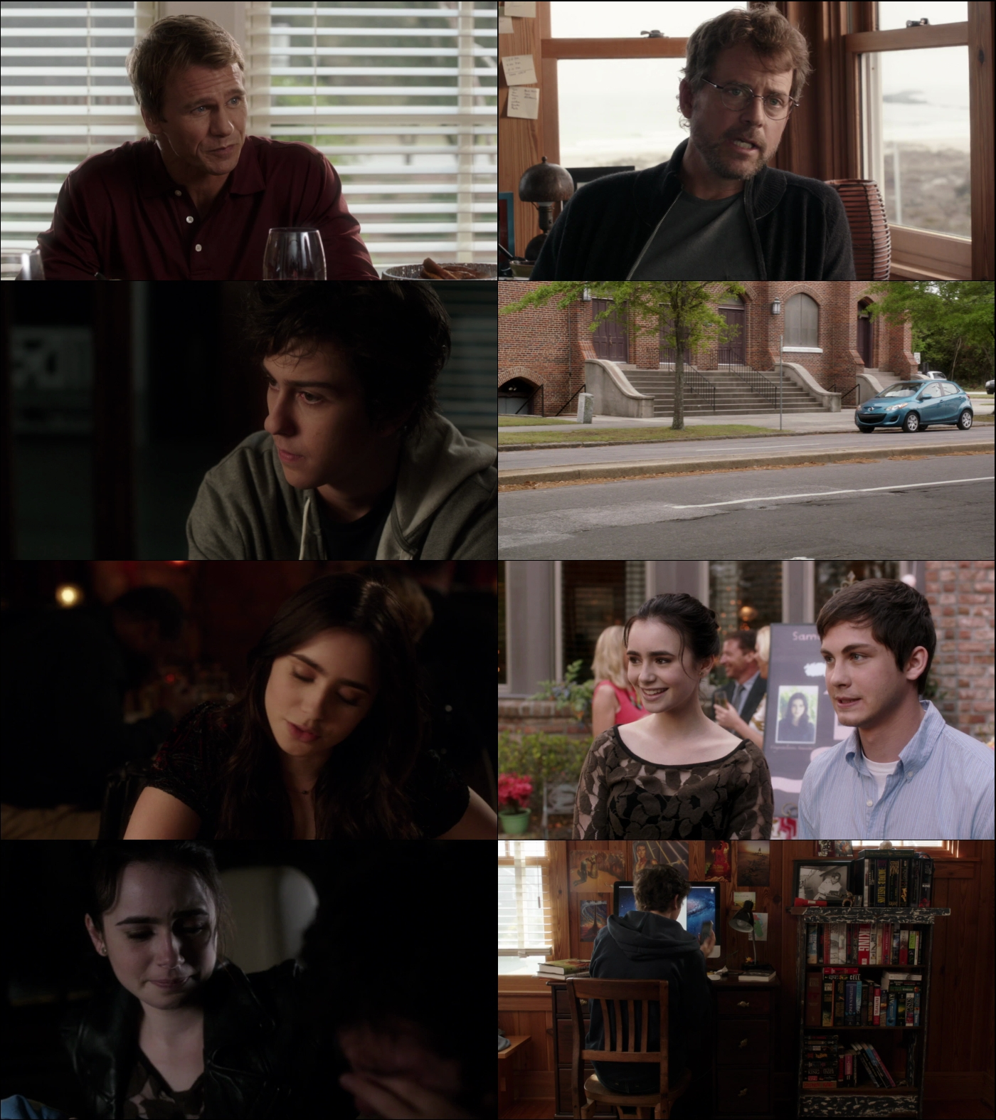 Stuck In Love 1080p Latino