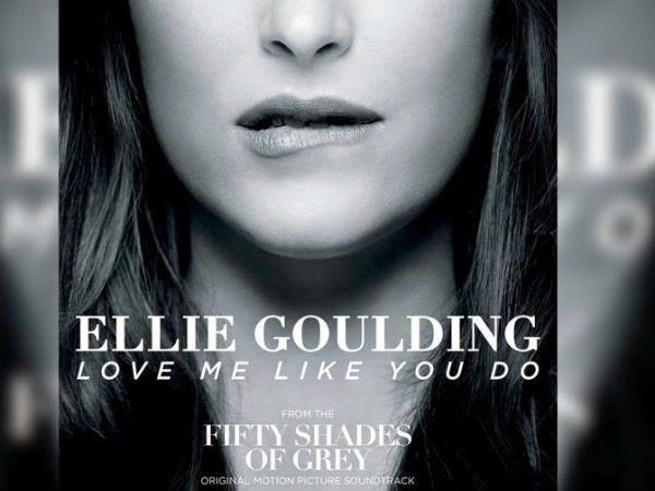Ellie goulding love me like you do con letra en español