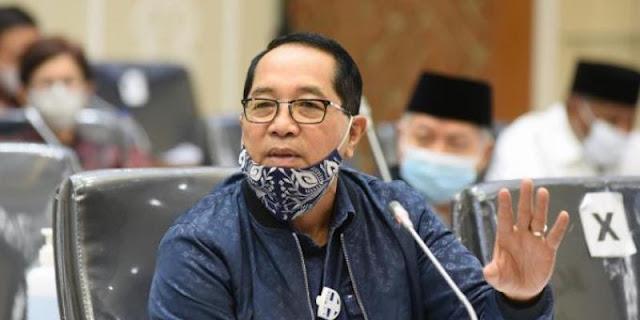 Wakil Rakyat Tolak Usulan Gedung DPR Disulap Jadi RS Darurat Covid-19