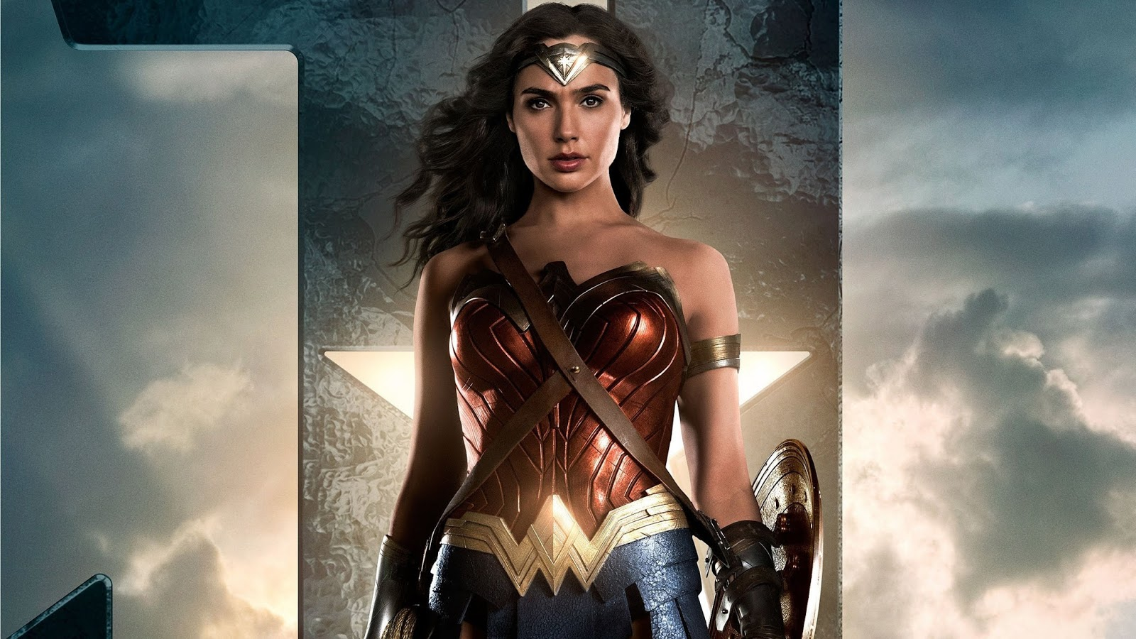 Justice League Wonder Woman HD Wallpaper,Justice League Full HD Wallpapers