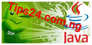 Yadda Zaku Bude Java Application Ko Game A Wayar Android