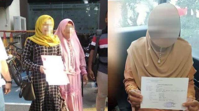 Baru 5 Bulan Nikah, Polisi di Gresik Lecehkan Ibu Mertuanya, Tergoda Kemolekan Tubuh Korban