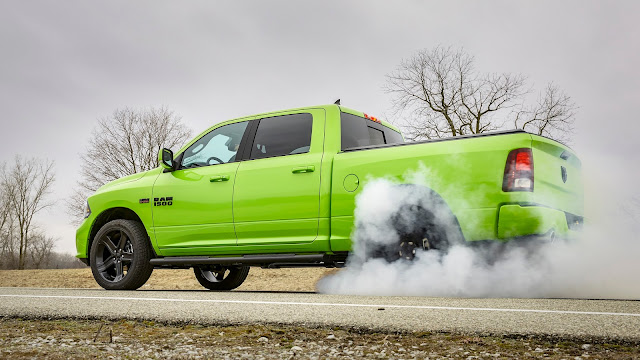 2017 Dodge Ram 1500 Sublime Sport - #Dodge #Ram #Sport #new_car #truck