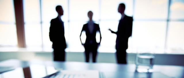 Directivos y libre direccion de la empresa