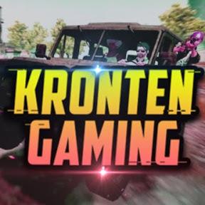 PUBG Kronten Gaming