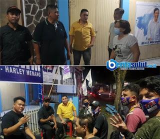 Ci Kim Tam Akhirnya PAHAM, Hanya JPAR - Ai Yang Mampu Melanjutkan Manado Semakin Cerdas
