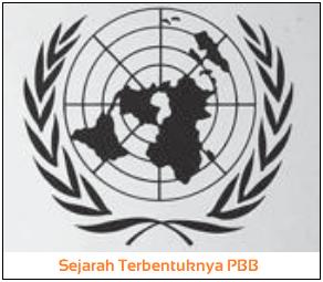 Sejarah Terbentuknya PBB (Perserikatan Bangsa-Bangsa)