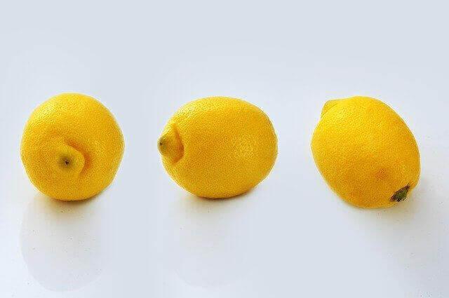 فوائد الليمون للتجميل