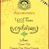 Tpot Introduces Special Navratri Menu
