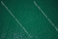 epoxy coating tidak licin