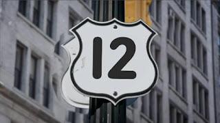 Murray Sesame Street sponsors number 12, Sesame Street Episode 4402 Don't Get Pushy season 44