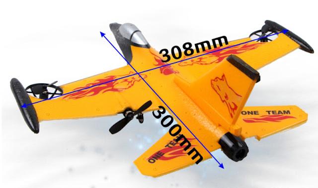 Máy bay điều khiển từ xa F16_5