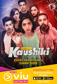 Kaushiki  Web Series Season 1 720p HD Download webseries club