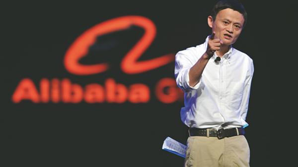 Ribut dengan Pemerintah China Harta Jack Ma Hilang Rp98 Triliun