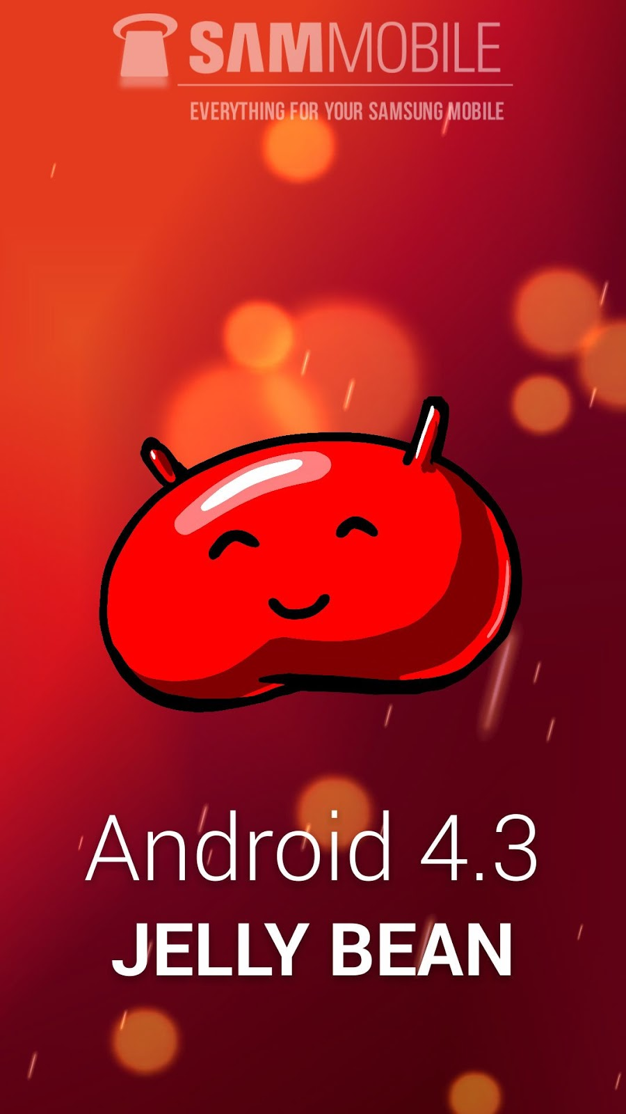 ANDROID 4.3 OS | FREE DOWNLOAD AND INSTALL