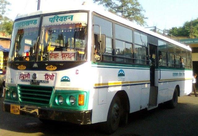 रोडवेज का ड्राइवर बनने की इच्छा रखने वाले करलें तैयारी, 350 संविदा पदों पर होगी भर्ती ।