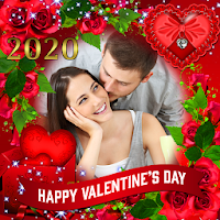 Valentine's Day 2020 Photo Frame Apk free Download for Android