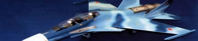 Baby Sukhoi: How Russia Came Up With The World's Smallest Fighter Jet