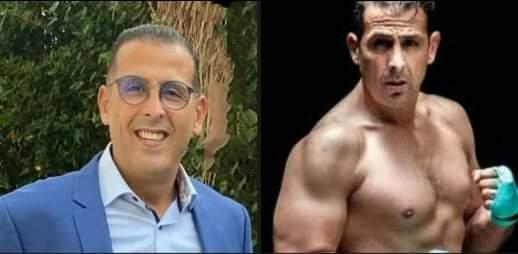 """البطل العالمي """"مصطفى لخصم"""" رئيسا لجماعة ايموزار كندر بإقليم صفرو"""