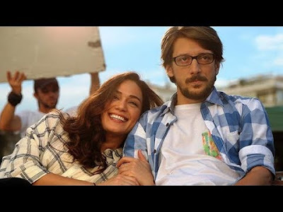 فيلم اسأليني عن اسمك Bana Adini Sor