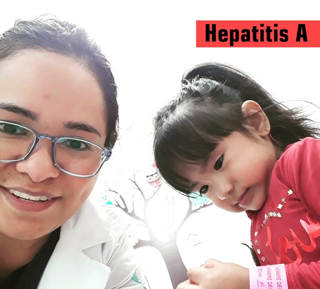 Hepatitis A - IGmipediatradeconfianza