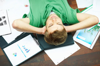 How To Beat Exam Stress Top Tips In Hindi?
