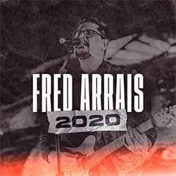 CD Fred Arrais 2020 - Fred Arrais