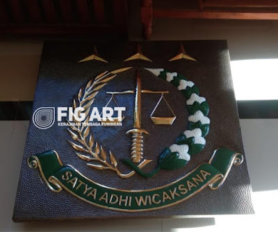 Logo Kuningan Kejaksaan Negeri
