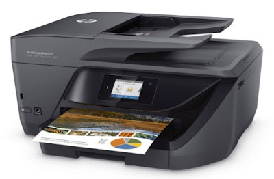 HP Officejet Pro 6978 Driver Download and Setup