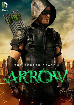 Arrow – Season 4 [2016] [NTSC/DVDR] Ingles, Subtitulos Español Latino