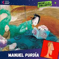 Manuel Purdía