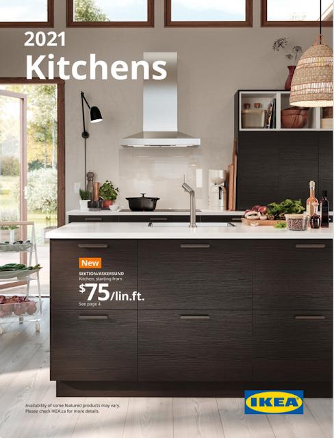 ikea kitchens