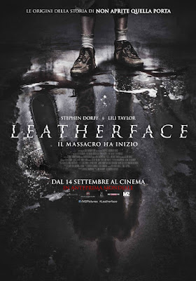 Leatherface 2017 Film