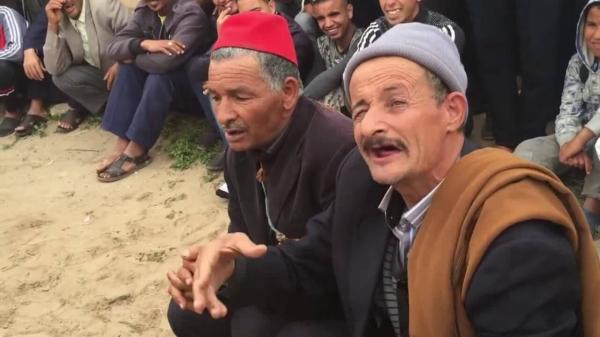 """وفاة الكوميدي """"الكريمي"""" الذي أضحك ملايين المغاربة بعفويته.."""