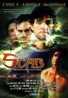 Scab, film