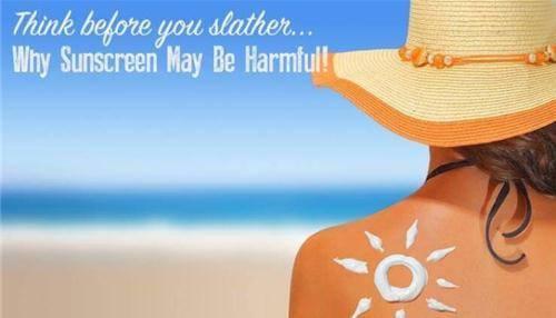 Sử dụng kem chống nắng có an toàn không?
