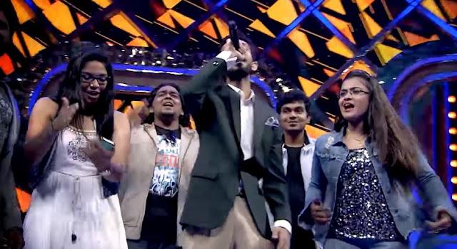 super singer 7 contestants