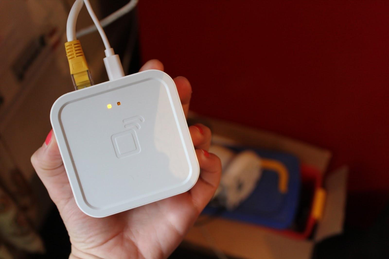 EHC Gateway WiFi Pack
